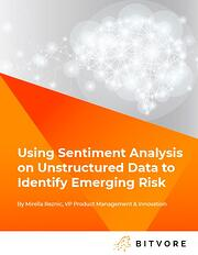 Sentiment Analysis cover